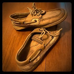 Original Sperry Top Sider Boat Shoes